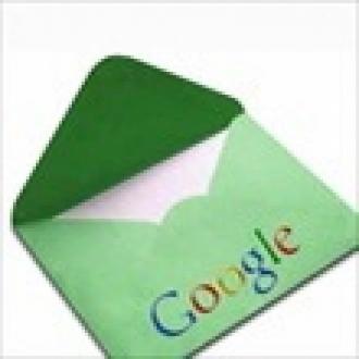 Gmail'de Büyük Fiyasko!