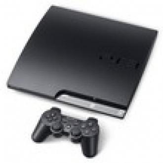 PS3 Slim 160 GB Stokları Azalıyor