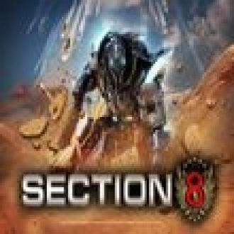 Section 8 İçin Yeni DLC Yolda