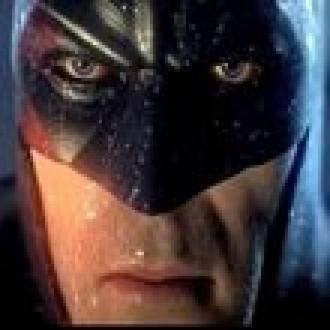 Batman'de Sevişme Sahnesi Olacak Mı?