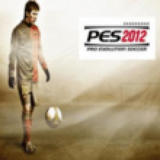 PES 2012 Demosuna Hazır mısınız?