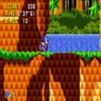 Sonic CD Yakında Piyasalarda