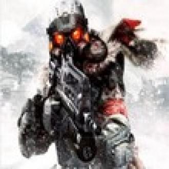 Killzone 3'e Yeni Yama Geliyor