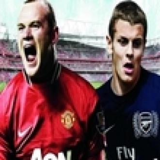 FIFA Street'te Oyun İçi Sosyal Ağ