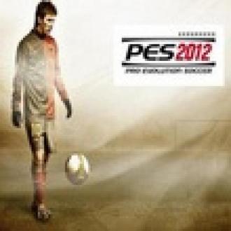 PES 2012 Xbox 360 Demosu Çıktı