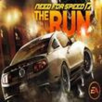 Need for Speed: The Run Geliyor