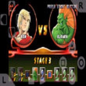 Street Fighter IV Ceplerimize Konuk Oluyor