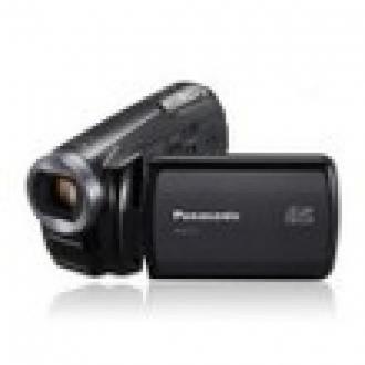 Panasonic, Yeni Kamerası ile Profesyonelleri Çağırıyor