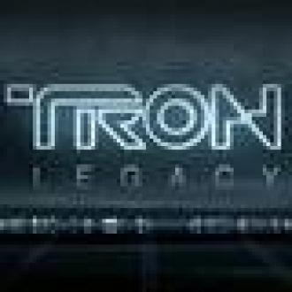 Tron Legacy Oyun Oluyor