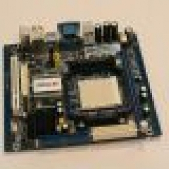 Sapphire Mini-ITX Pazarına giriyor