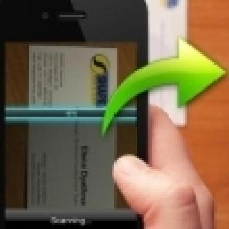 iPhone'u Kart Okuyucu Olarak Kullanın