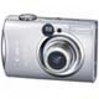 Canon PowerShot SD900 ile 10 MP