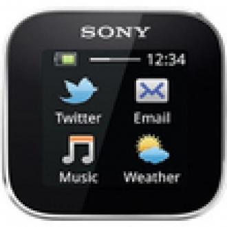 Sony'den iPod Nano'ya Farklı  Rakip