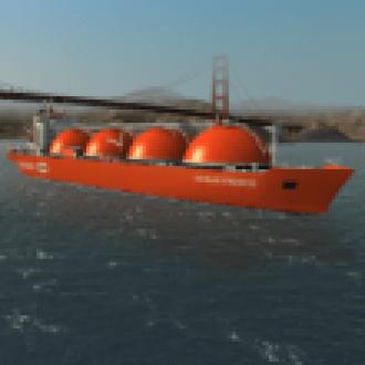 LNG Gemisi Nasıl Yanaştırılır?