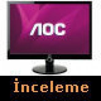 AOC 2230Fm LCD Monitör