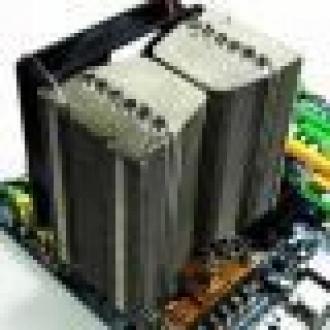 Dev Canavarlar, CPU Soğutma Fuarında