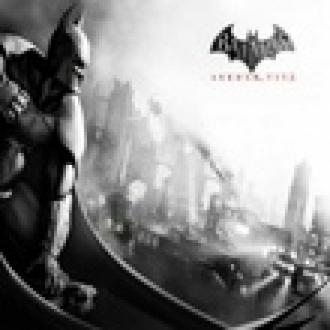 Batman Kötü Adamlara Karşı