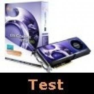 Sparkle GTX 580 SLI Test