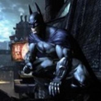 Arkham City'de Robin'le Oynayabileceğiz