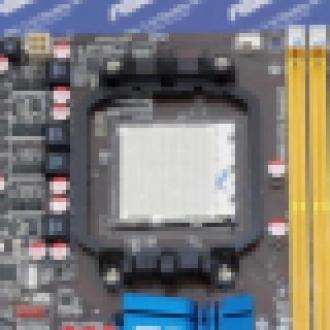 ASUS'tan AMD 785G Yongalı Anakart
