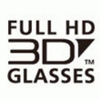 4 Büyüklerden Full HD 3D Gözlüklere Destek