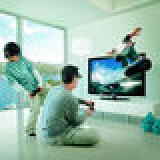 Toshiba'dan Özel 3D TV