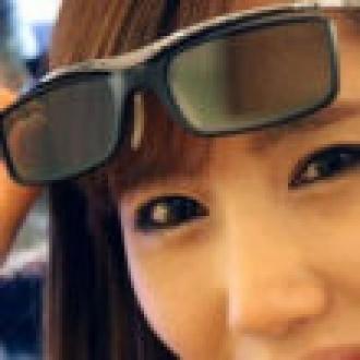 3 Boyutlu Gözlüklerde Moda!