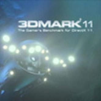 MSI'dan 3DMark 11 Yarışması