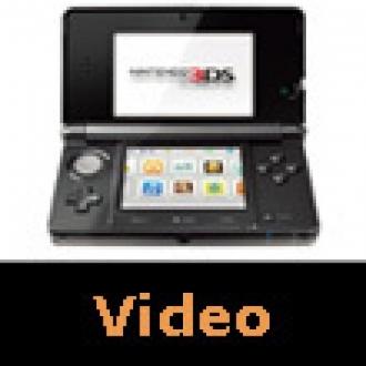 Nintendo 3DS Basına Tanıtıldı