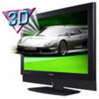 Kimse 3D TV İstemiyor