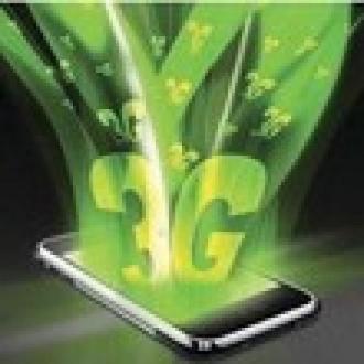 Saniyede 42 MB'lik 3G Geliyor