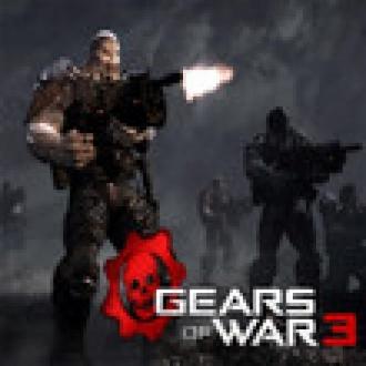 Gears of War 3'ün Hedefi Çok Büyük
