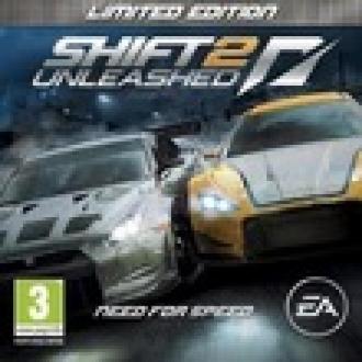 Shift 2'ye Ücretsiz DLC