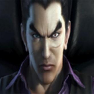 Tekken Hybrid'de Sürpriz Demo
