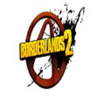 Borderlands 2'den İlk Görüntüler