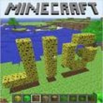Minecraft Çılgınlığı Boyut Değiştiriyor