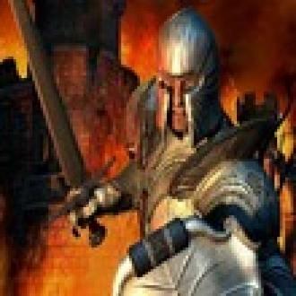 Skyrim'ın Xbox 360 DLC'si Bile Hazır