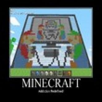 Minecraft Macerası Güncellendi