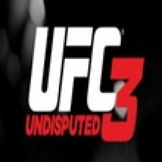 UFC Undisputed 3'ten 8 Dakikalık Video