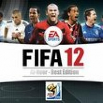 FIFA 12'nin Çıkış Tarihi Belli Oldu