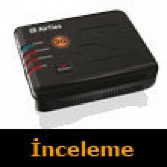 AirTies Air 4420-3G İnceleme