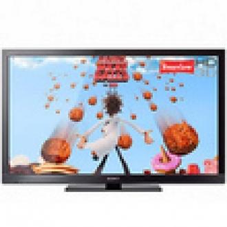 3 Boyutlu Televizyonda Sinema Ekranı Dönemi!