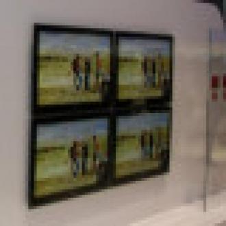 Dünyanın En Yüksek Çözünürlüklü LED TV'si