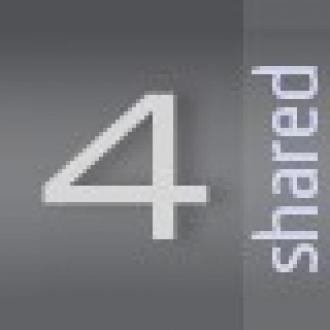 4shared Klasörlerine Subdomain