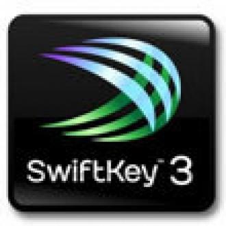 SwiftKey 3 Güncellendi