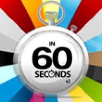 60 Saniyede Teknolojide Neler Oluyor?