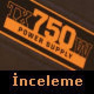 Corsair TX750W Güç Kaynağı