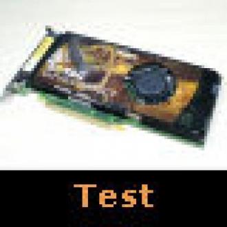 Nvidia'nın En Yenisi: GeForce 9600GT