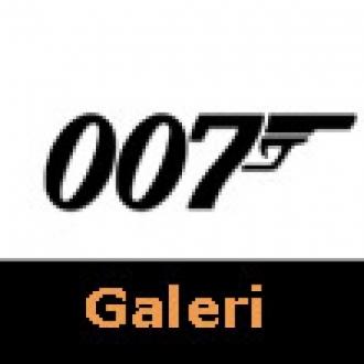 007 Araçları Müzesi Kuruluyor