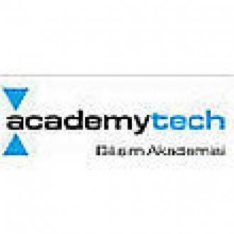 AcademyTech IP-Ses Uzmanları Yetiştirecek